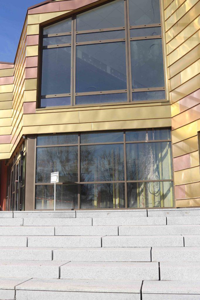 À Olivet, l'ex-centre culturel d'Yvremont change de peau et de nom : L'Alliage de tous les arts