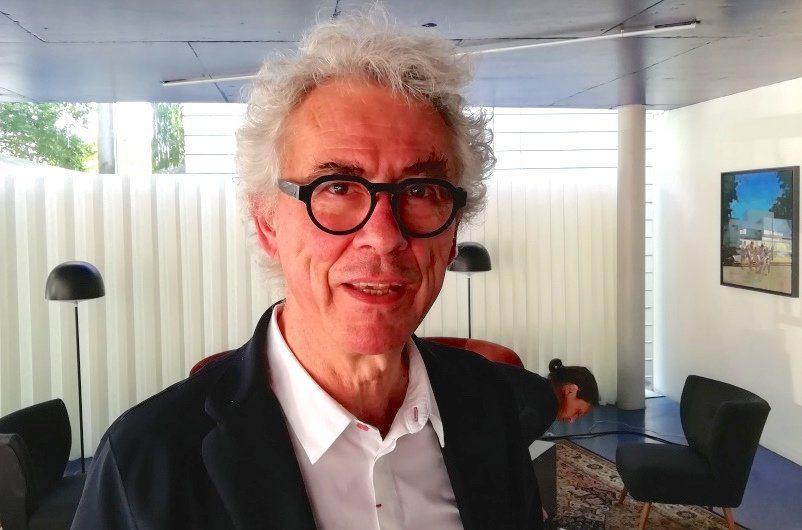 «Ça ne peut pas durer comme ça», prévient le patron de la Scène Nationale d'Orléans