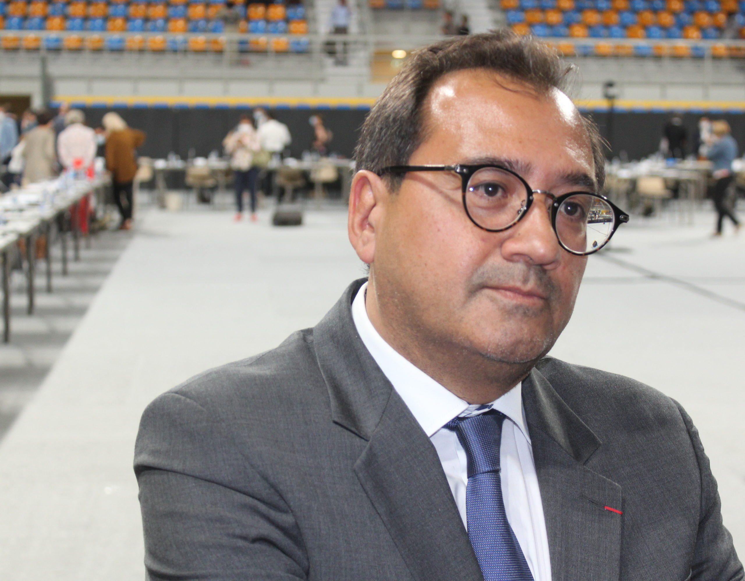 Orléans Métropole: Christophe Chaillou (PS) élu au prix d'un «consensus» avec Serge Grouard