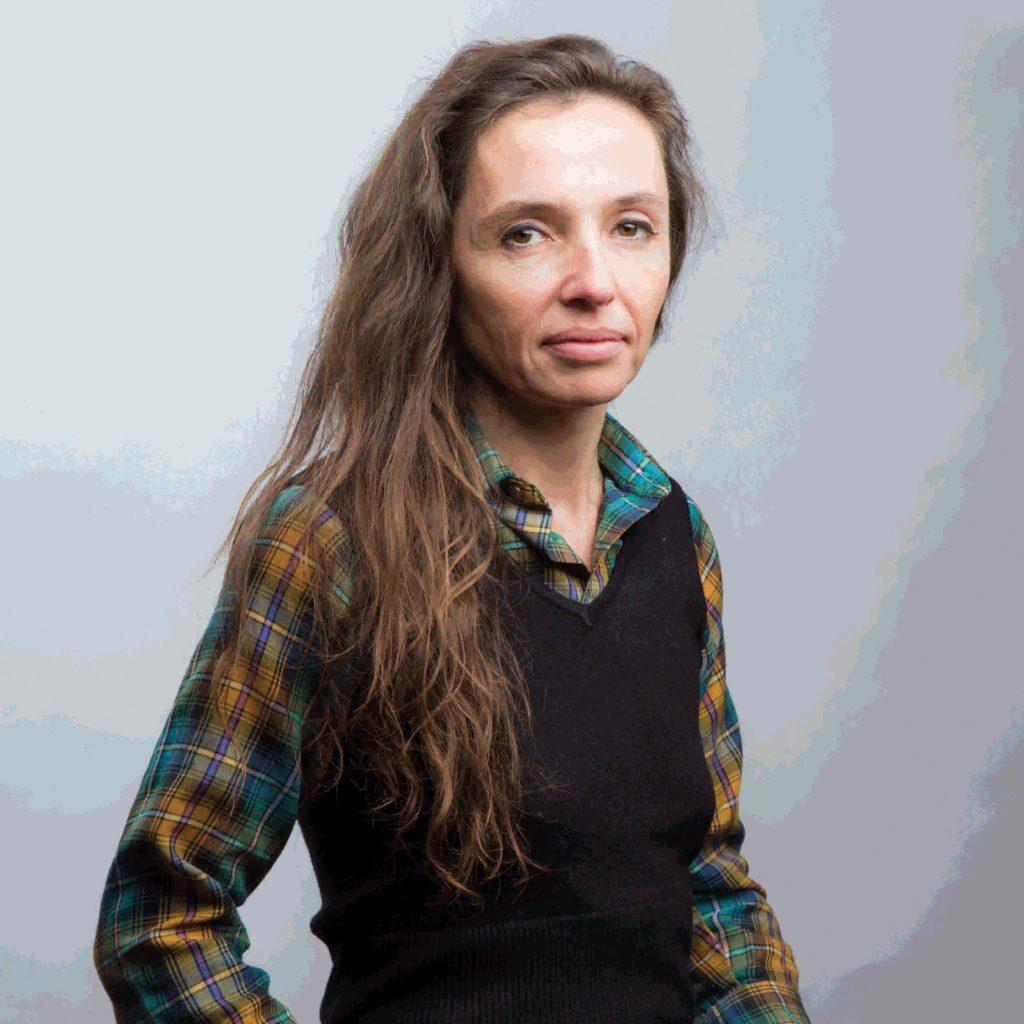 Alix Téry-Verbe, conseillère régionale déléguée à la prévention-santé-environnement.