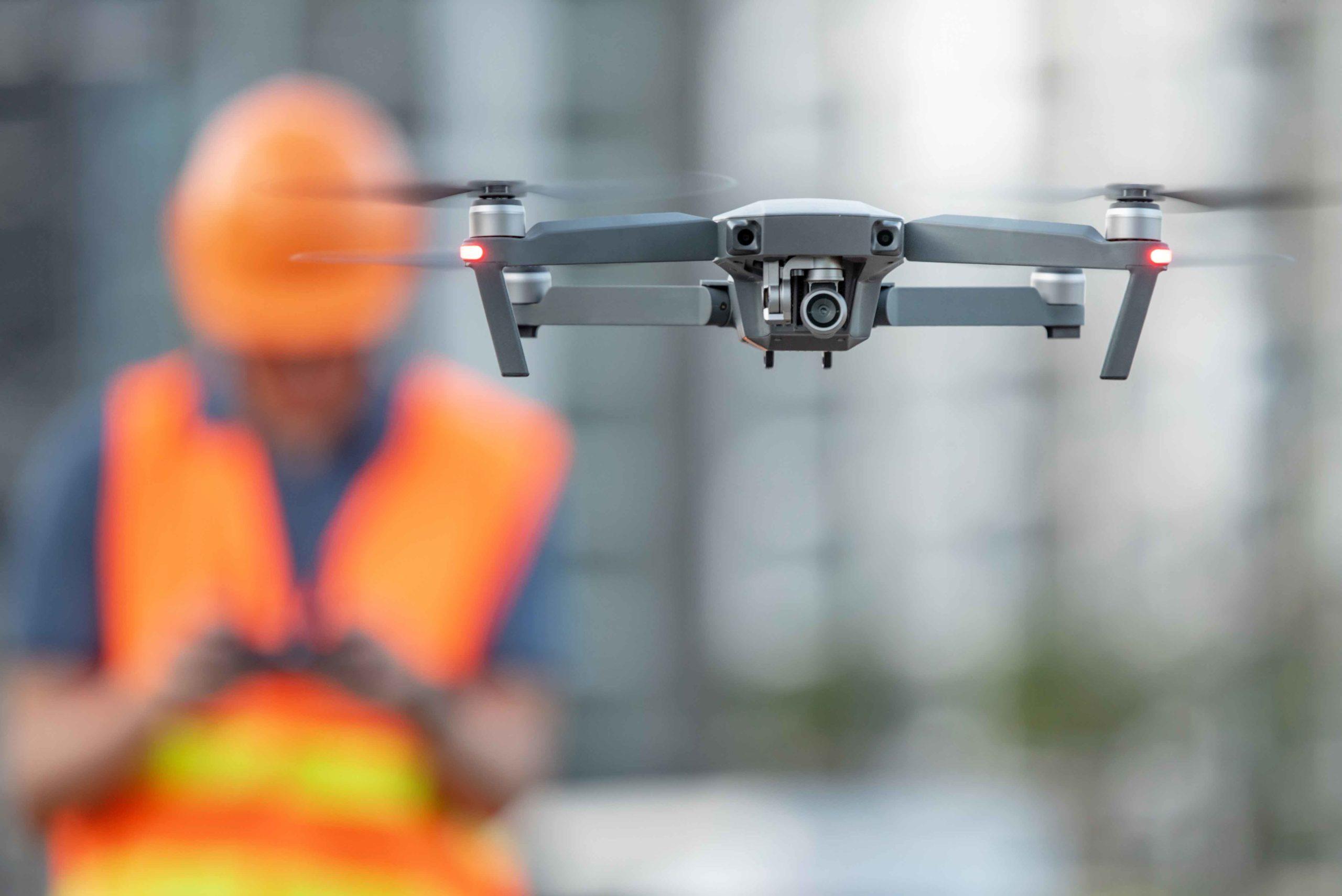 Une formation « drones » à la fac !