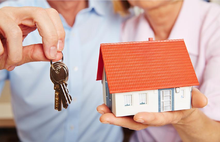 L'actualité de l'immobilier