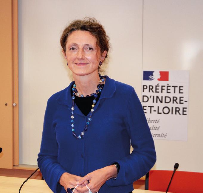 Marie Lajus