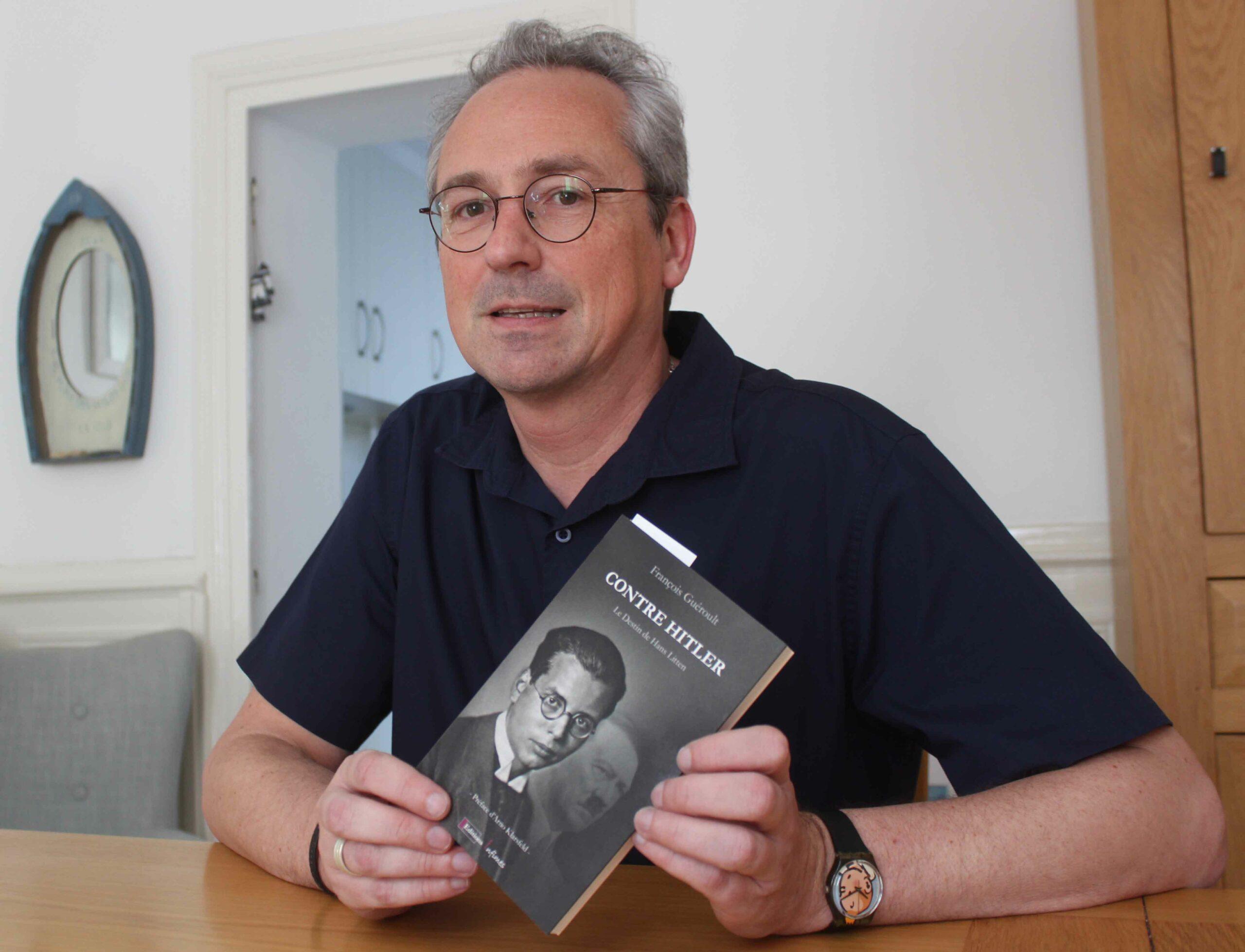L'homme qui a piégé Hitler
