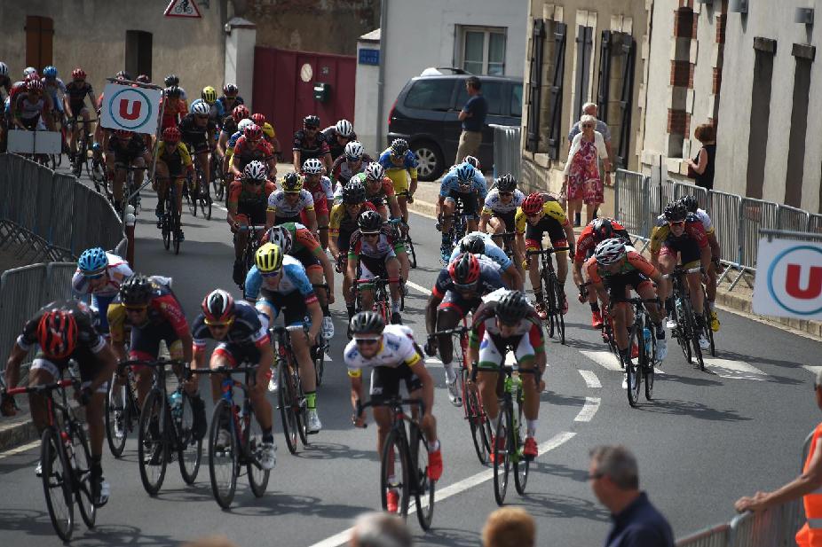 Le Tour du Loiret en roue libre