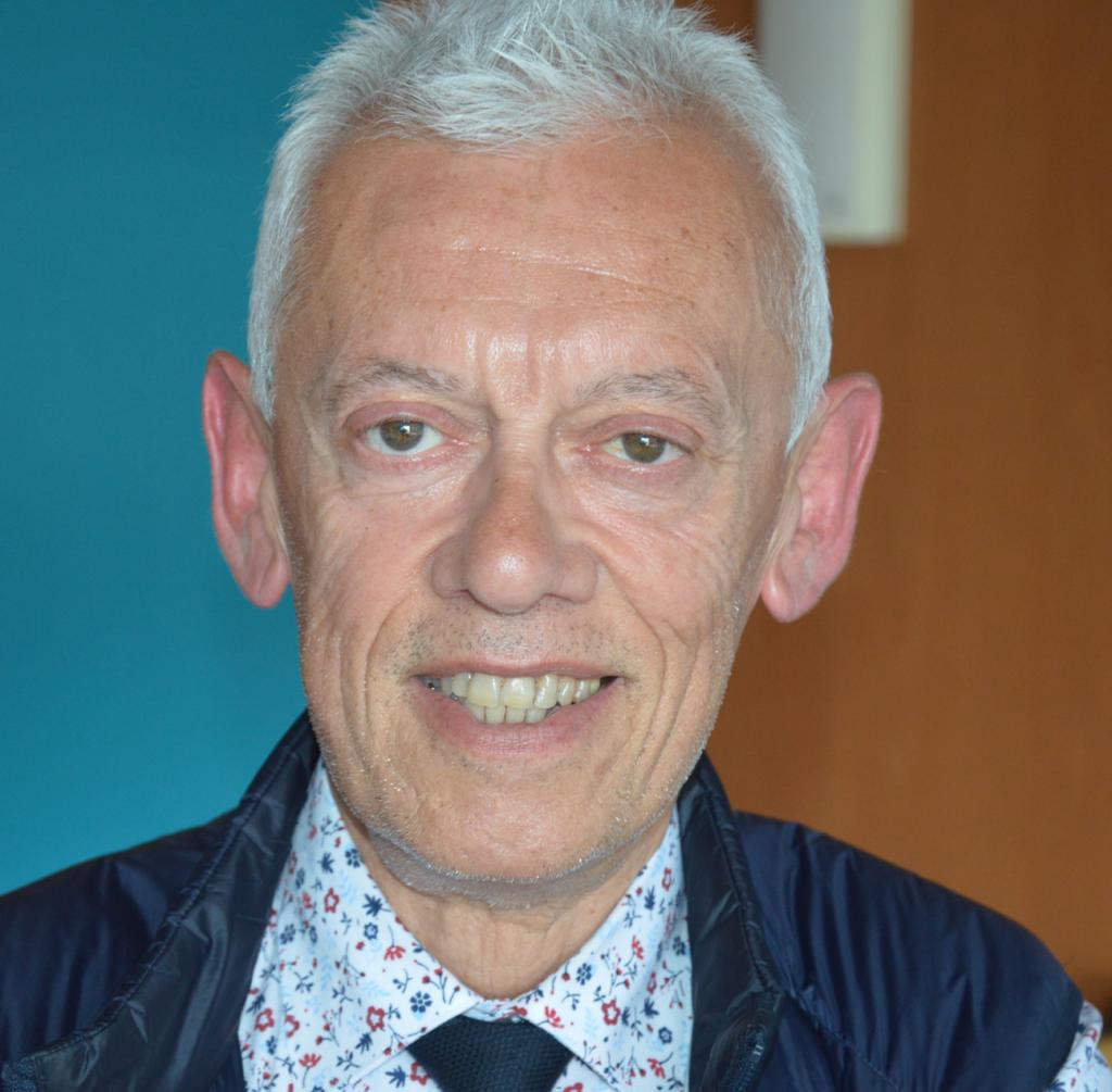 entretien avec Christian Dumas, vice-président d'Orléans Métropole délégué à la politique cyclable