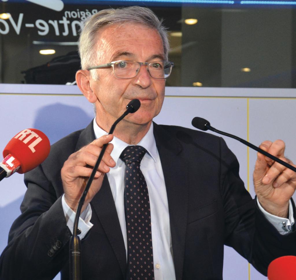 Dernier mandat pour François Bonneau