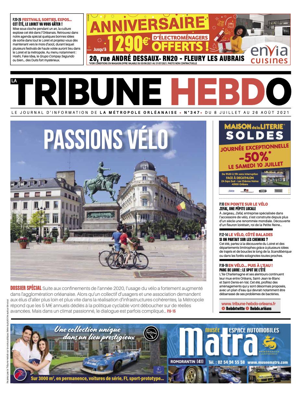 Tribune Hebdo N°347