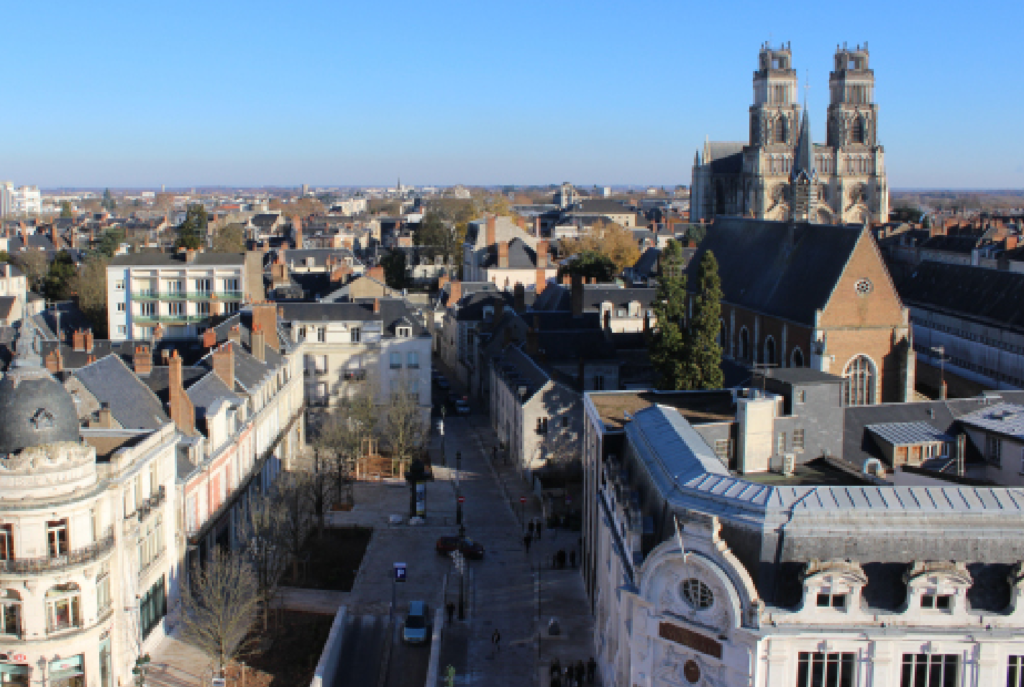 Selon de nombreux professionnels, le marché de l'immobilier à Orléans n'est aujourd'hui pas loin d'être saturé