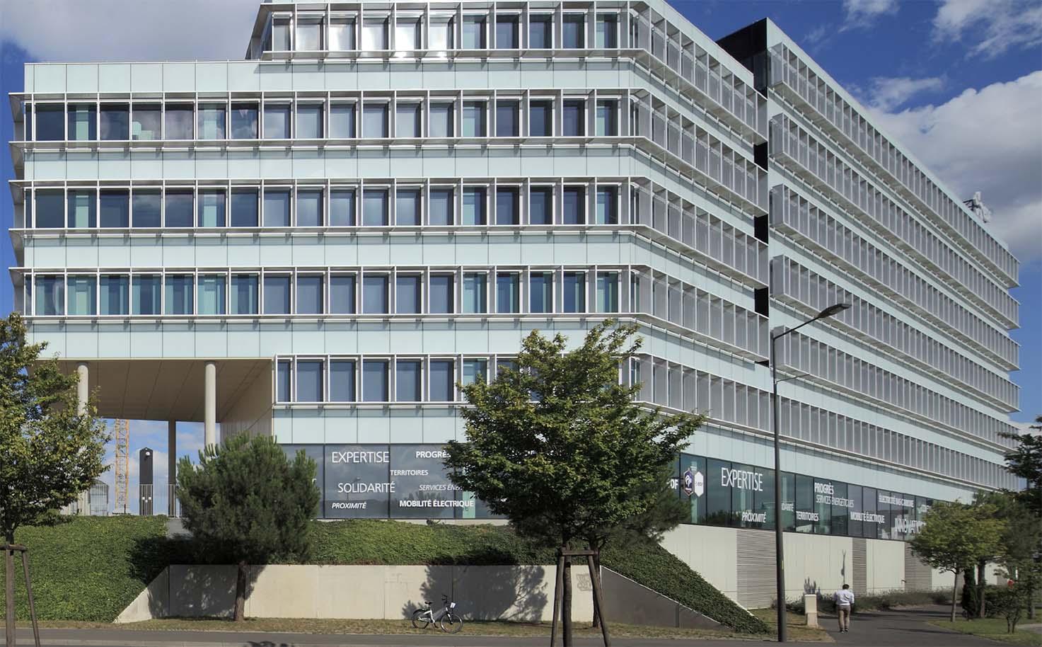 EDF Grand Centre obtient la certification «Relation Client France »-HEBDO-TOURS copie