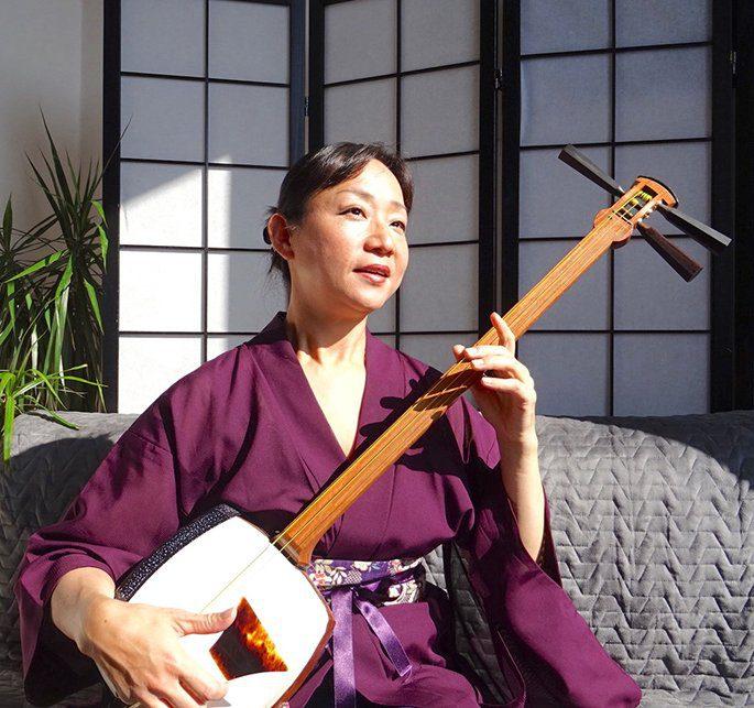 Yumiko Nakamura : Japon sur la Loire